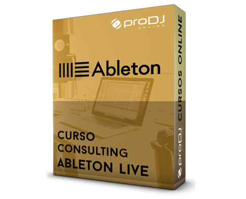 Ableton Live Consulting